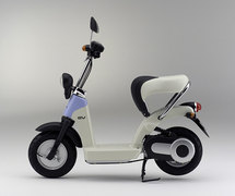 2004 Honda EV Electric Moped Prototype