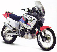 Photo of a 1995 Honda EXP-2