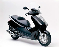 Photo of a 2008 Honda FES 125