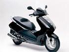 2008 Honda FES 125 (Pantheon)