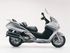 2005 Honda FJS 600 (Silver Wing)