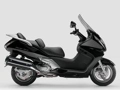 2008 Honda FJS 600 (Silver Wing)