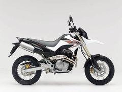 2008 Honda FMX 650