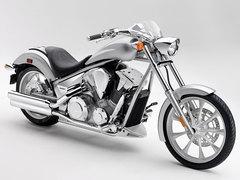 2010 Honda Fury (VT 1300 CX)