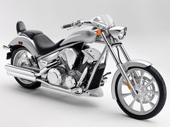 2010 Honda Fury (VT 1300 CX)