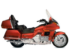 Photo of a 1991 Honda GL 1500 SE Gold Wing