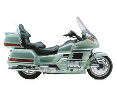 Photo of a 1999 Honda GL 1500 SE Gold Wing