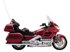 Photo of a 2001 Honda GL 1800 Gold Wing