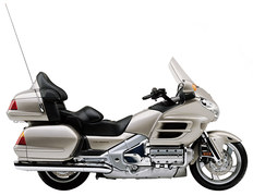 2003 Honda GL 1800 Gold Wing