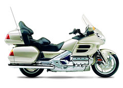 Photo of a 2003 Honda GL 1800 Gold Wing