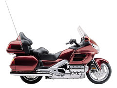 Photo of a 2004 Honda GL 1800 Gold Wing