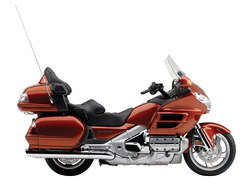 Photo of a 2007 Honda GL 1800 Gold Wing