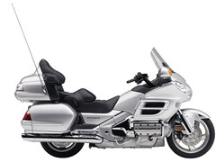 2007 Honda GL 1800 Gold Wing