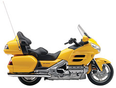 2009 Honda GL 1800 Gold Wing