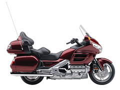 Photo of a 2010 Honda GL 1800 Gold Wing