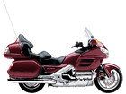 2008 Honda GL 1800 Gold Wing Navi/Airbag
