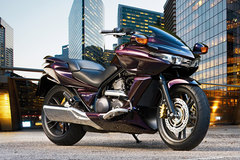 Photo of a 2008 Honda NSA700