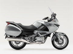 Photo of a 2009 Honda NT 700 V
