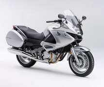 Photo of a 2010 Honda NT 700 V
