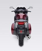 2010 Honda NT 700 V (Deauville)