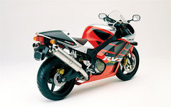 Photo of a 2004 Honda RVT 1000 R / RC 51