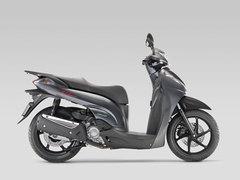 2007 Honda SH 300