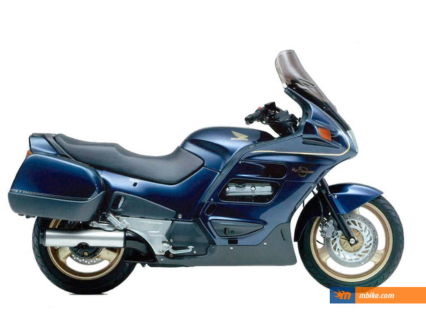1998 Honda ST 1100 Pan European