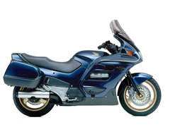 Photo of a 2001 Honda ST 1100 Pan European