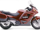 2002 Honda ST 1100 Pan European