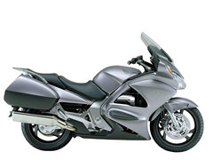 Photo of a 2002 Honda ST 1300 Pan European