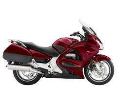 Photo of a 2005 Honda ST 1300 Pan European