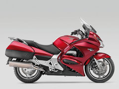 2008 Honda ST 1300 Pan European