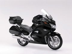 2009 Honda ST 1300 Pan European