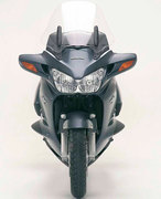 2005 Honda ST 1300 Pan European ABS