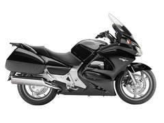 Photo of a 2010 Honda ST 1300 Pan European ABS