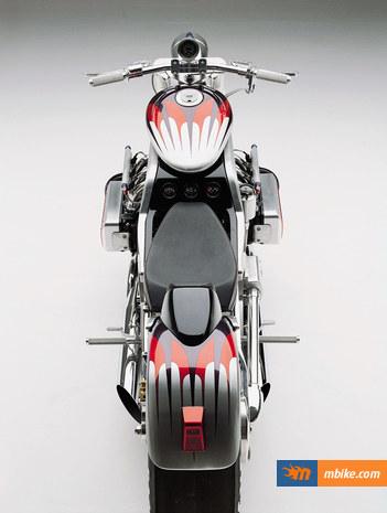 2000 Honda T4