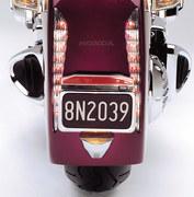 2004 Honda Valkyrie Rune