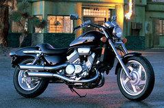 2002 Honda VF 750 C Magna