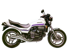 Photo of a 1983 Honda VF 750 S