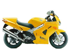 Photo of a 1998 Honda VFR 800