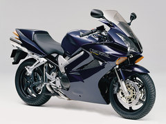 Photo of a 2002 Honda VFR 800