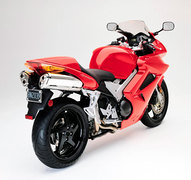Photo of a 2003 Honda VFR 800