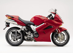 Photo of a 2004 Honda VFR 800