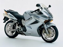 Photo of a 2005 Honda VFR 800