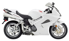2006 Honda VFR 800 (Interceptor)