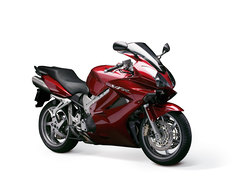 Photo of a 2009 Honda VFR 800