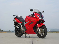 2008 Honda VFR 800 ABS (Interceptor)