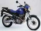 2000 Honda Vigor 650