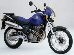 Photo of a 2002 Honda Vigor 650