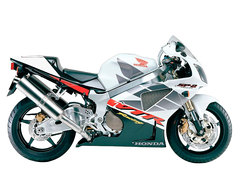 Photo of a 2002 Honda VTR 1000 SP-2